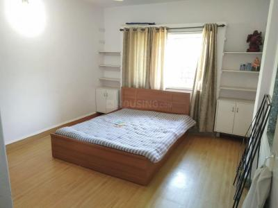 Gallery Cover Image of 1011 Sq.ft 2 BHK Apartment for buy in Property Kingdom Sai Glamour, Ravet for 5124000
