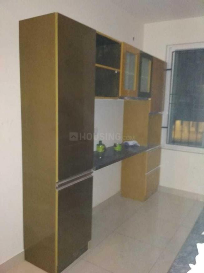 Kitchen Image of 1080 Sq.ft 2 BHK Apartment for rent in Bychapura for 20000