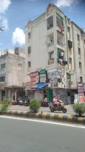 Gallery Cover Image of 1500 Sq.ft 1 RK Apartment for buy in Jivrajpark for 1800000
