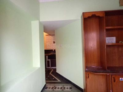 Gallery Cover Image of 1050 Sq.ft 2 BHK Independent Floor for rent in C V Raman Nagar for 14000