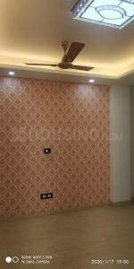 Gallery Cover Image of 900 Sq.ft 2 BHK Independent Floor for buy in Malviya Nagar for 11500000