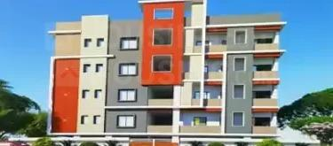 Gallery Cover Image of 1200 Sq.ft 2 BHK Apartment for buy in Nagaram for 4400000