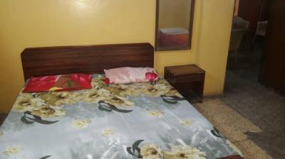 Bedroom Image of Welcome PG in Karol Bagh