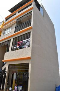 Gallery Cover Image of 2400 Sq.ft 4 BHK Independent House for buy in Anjanapura Township for 8500000