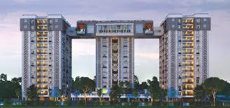 Gallery Cover Image of 2610 Sq.ft 2 BHK Apartment for buy in Arjun Sky Life, Science City for 15660000