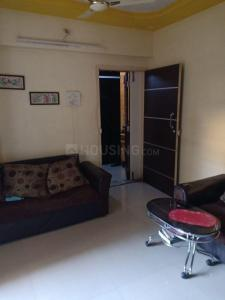 Gallery Cover Image of 1150 Sq.ft 3 BHK Apartment for buy in Dombivli West for 10000000