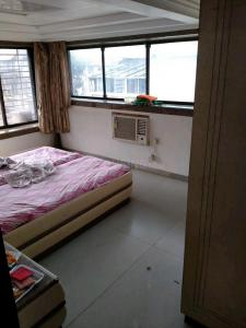 Bedroom Image of Priyesh Pgs N Flats in Marine Lines