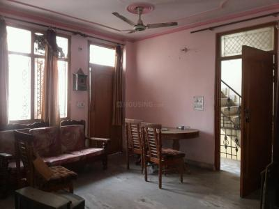 Gallery Cover Image of 200 Sq.ft 1 RK Apartment for rent in Swasthya Vihar for 7500