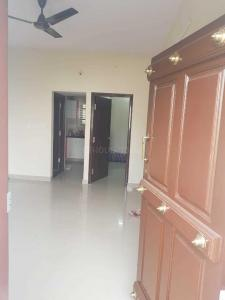 Gallery Cover Image of 1100 Sq.ft 1 BHK Independent Floor for rent in Subramanyapura for 11000