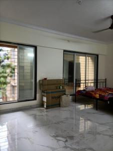Gallery Cover Image of 1500 Sq.ft 3 BHK Apartment for rent in DGS Sheetal Airwing, Santacruz East for 70000