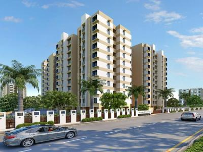 Gallery Cover Image of 1440 Sq.ft 3 BHK Apartment for buy in Zundal for 3278880