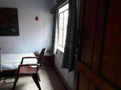 Bedroom Image of New Villa in Kalighat