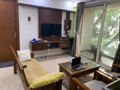 Gallery Cover Image of 2200 Sq.ft 3 BHK Apartment for rent in Indira Nagar for 85000