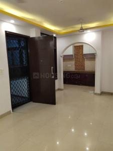Gallery Cover Image of 850 Sq.ft 2 BHK Independent Floor for buy in Hari Nagar Ashram for 4600000