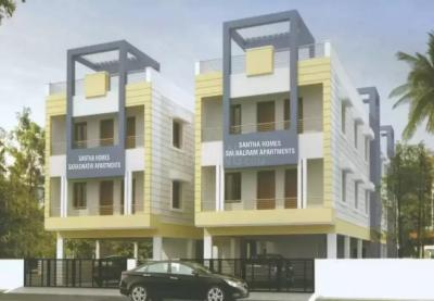 Gallery Cover Image of 927 Sq.ft 2 BHK Independent Floor for buy in Ambattur for 5500000