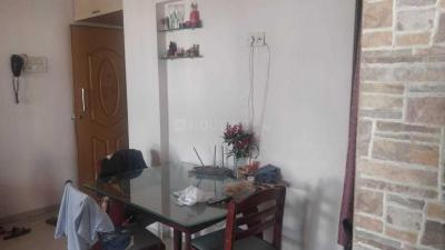 Gallery Cover Image of 460 Sq.ft 1 BHK Apartment for rent in Powai for 38000