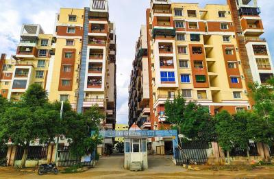 Gallery Cover Image of 1620 Sq.ft 3 BHK Apartment for rent in Jeedimetla for 16000