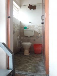 Bathroom Image of Khushi PG in Banashankari