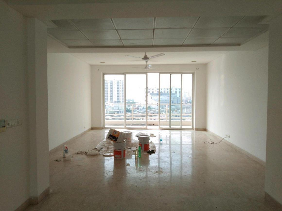 Living Room Image of 3160 Sq.ft 4 BHK Apartment for buy in Sector 54 for 37000000