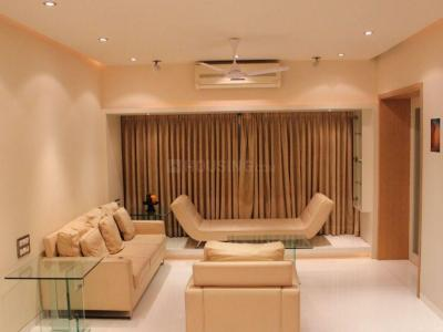 Gallery Cover Image of 2300 Sq.ft 3 BHK Apartment for rent in Wadala East for 100000
