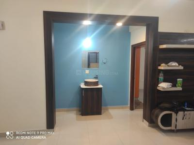 Gallery Cover Image of 1020 Sq.ft 2 BHK Apartment for rent in Sri Mitra Spring Woods, Whitefield for 24000