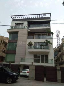 Gallery Cover Image of 2250 Sq.ft 5+ BHK Independent House for buy in Greater Kailash for 140000000
