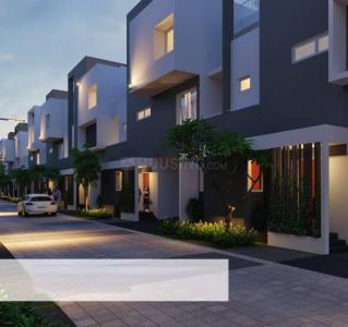 Gallery Cover Image of 3714 Sq.ft 4 BHK Villa for buy in New Dawn, Gattahalli for 22000000