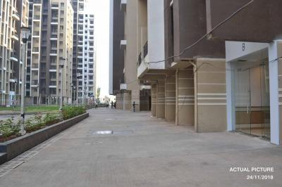 Gallery Cover Image of 590 Sq.ft 1 BHK Apartment for rent in Ambernath West for 6700