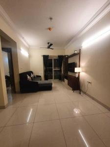 Gallery Cover Image of 730 Sq.ft 1 BHK Apartment for rent in Salarpuria Sattva Cadenza, Kudlu Gate for 20000