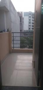 Balcony Image of Bird House PG in DLF Phase 2
