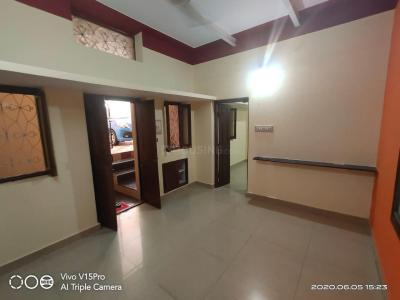 Gallery Cover Image of 560 Sq.ft 1 BHK Independent House for rent in Hebbal for 9000