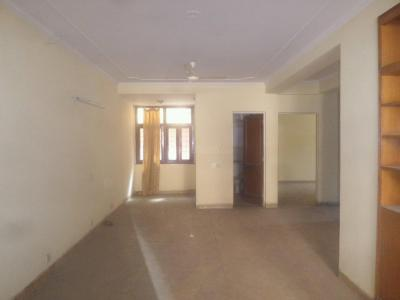 Gallery Cover Image of 1150 Sq.ft 2 BHK Apartment for rent in Vasundhara Enclave for 18000