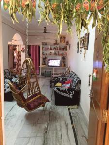 Gallery Cover Image of 1150 Sq.ft 2 BHK Apartment for rent in P.S Plaza, Dammaiguda for 10000