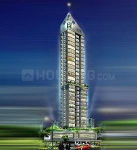 Gallery Cover Image of 1125 Sq.ft 2 BHK Apartment for buy in Vishwa Hans, Kharghar for 11000000