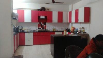 Kitchen Image of Gupta Ji PG in Sector 15