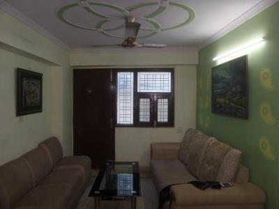 Gallery Cover Image of 500 Sq.ft 1 BHK Apartment for buy in Mahavir Enclave for 2500000