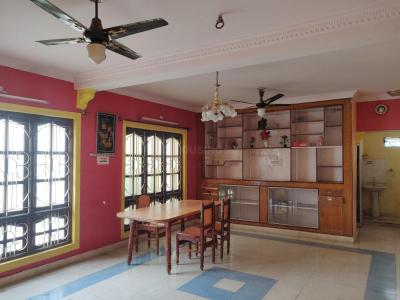 Gallery Cover Image of 1000 Sq.ft 3 BHK Independent Floor for rent in Koramangala for 20000