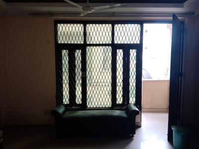 Gallery Cover Image of 810 Sq.ft 2 BHK Independent Floor for rent in Chhattarpur for 13000