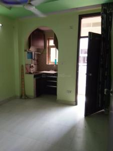 Gallery Cover Image of 450 Sq.ft 1 BHK Independent Floor for rent in New Ashok Nagar for 11500