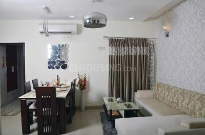 Gallery Cover Image of 1635 Sq.ft 3 BHK Apartment for buy in Fusion Homes, Noida Extension for 7270000