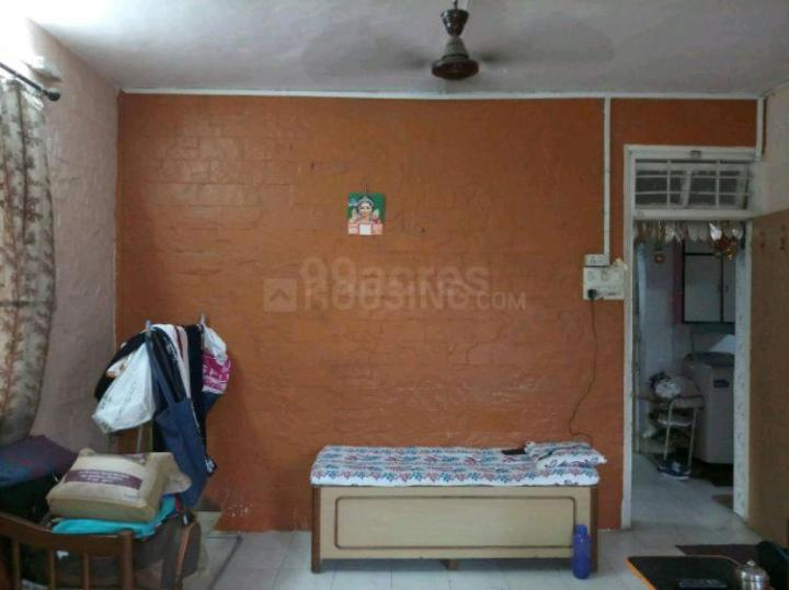 Hall Image of 500 Sq.ft 1 BHK Apartment for buy in Indradeep Tower, Ghatkopar West for 11000000