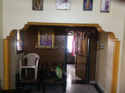 Gallery Cover Image of 600 Sq.ft 2 BHK Apartment for rent in Airoli for 22000