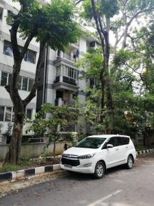 Gallery Cover Image of 1630 Sq.ft 3 BHK Apartment for buy in  Malabar Mansion, Koramangala for 16500000