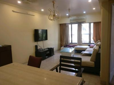 Gallery Cover Image of 1400 Sq.ft 2 BHK Apartment for rent in Bandra West for 85000