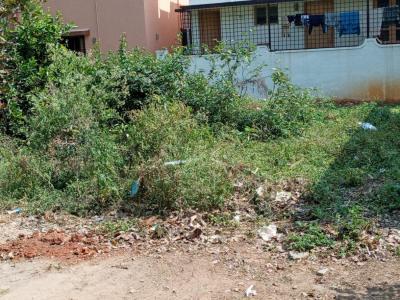 2000 Sq.ft Residential Plot for Sale in Vidyaranyapura, Bangalore