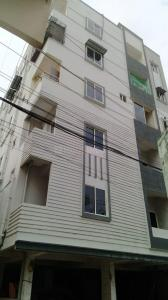 Gallery Cover Image of 1000 Sq.ft 2 BHK Apartment for buy in Ameerpet for 4500000