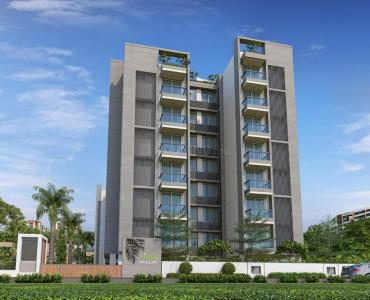 Gallery Cover Image of 1989 Sq.ft 3 BHK Independent Floor for buy in Chandkheda for 8500000