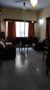Gallery Cover Image of 1100 Sq.ft 2 BHK Apartment for rent in Ironside Apartments, Ballygunge for 35000