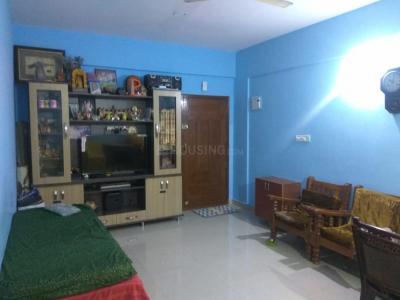 Gallery Cover Image of 1290 Sq.ft 2 BHK Apartment for buy in V6 Golden Nest, Jnana Ganga Nagar for 5000000