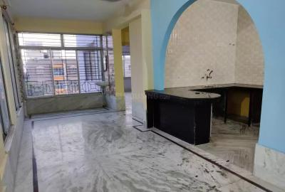 Gallery Cover Image of 1550 Sq.ft 2 BHK Apartment for rent in New Town Society, New Town for 16000